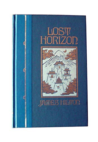 9780895773616: Lost Horizon (The World's Best Reading)
