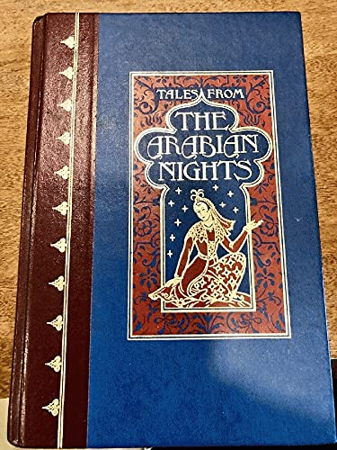 Tales from the Arabian Nights [The World's Best Reading]