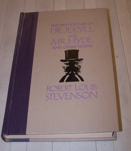 Strange Case Of Dr. Jekyll And Mr.: Stevenson, Robert Louis