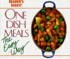 9780895773890: One Dish Meals The Easy Way