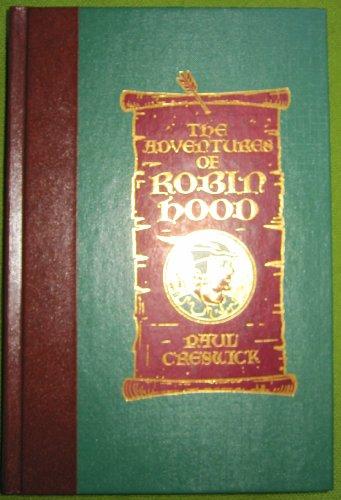 The Adventures of Robin Hood: