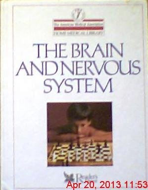 9780895773968: The Brain and Nervous System (The American Medical Association home medical library)