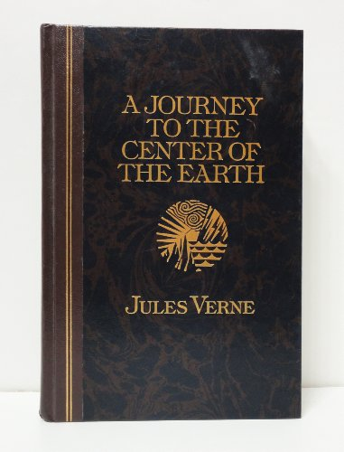 9780895774026: A Journey to the Center of the Earth (The World's Best Reading)