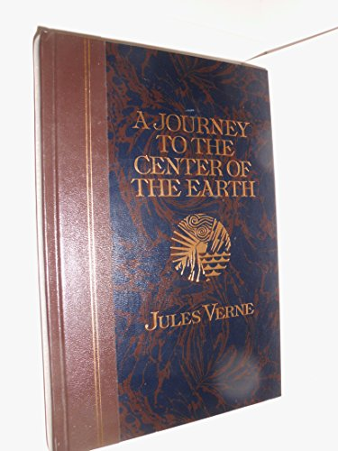 Journey (A) to the Center of the: Verne, Jules w/afterword