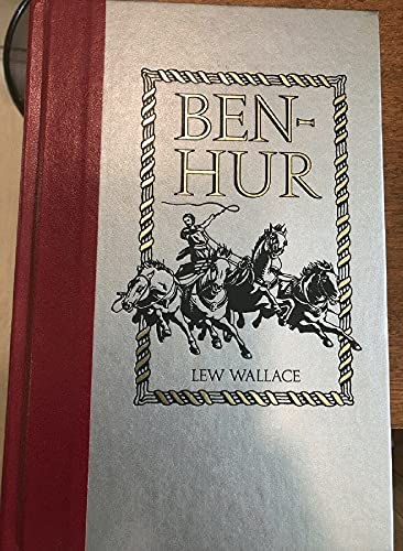 9780895774033: Ben-Hur: A Tale of the Christ (World's Best Reading)