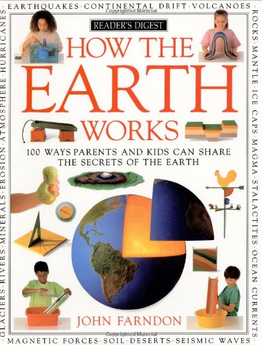 9780895774118: How the Earth Works (How It Works)