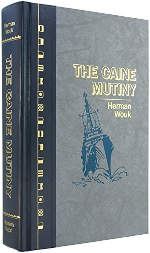 9780895774149: The Caine Mutiny