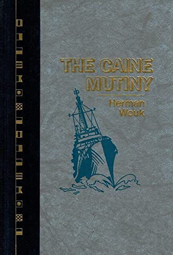 9780895774149: The Caine Mutiny