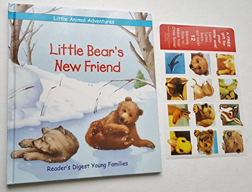 9780895774170: Little Bear's New Friend