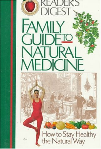 9780895774330: Family Guide to Natural Medicine