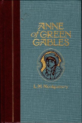9780895774347: Anne of Green Gables (The World's Best Reading)