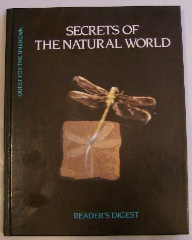9780895774989: Secrets of the Natural World (Quest for the Unknown)