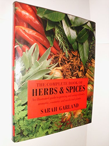 Complete book of herbs & spices, The