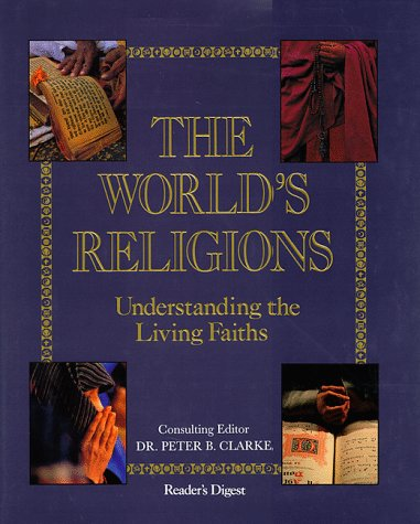 9780895775016: The World's Religions