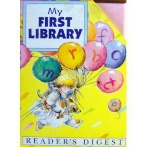 9780895775276: My First Library (Reader's Digest)