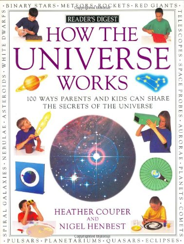 How it works: how the universe works: Carol Vorderman