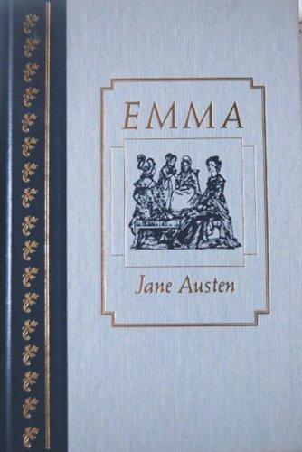 Emma (The World's Best Reading)