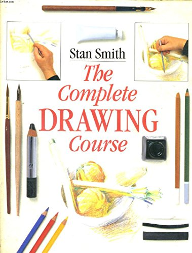 Drawing: the complete course: Stan Smith