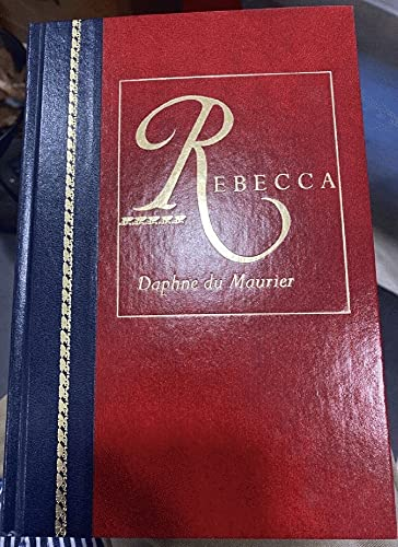 9780895776273: Rebecca (The world's best reading)