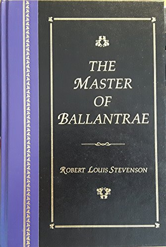 9780895776297: The Master of Ballantrae: A Winter's Tale (The World's Best Reading)