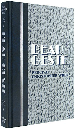 9780895776327: Beau Geste (The World's Best Reading)