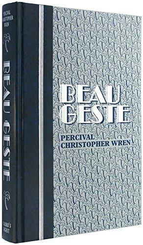 9780895776327: Beau Geste (The World's Best Reading)