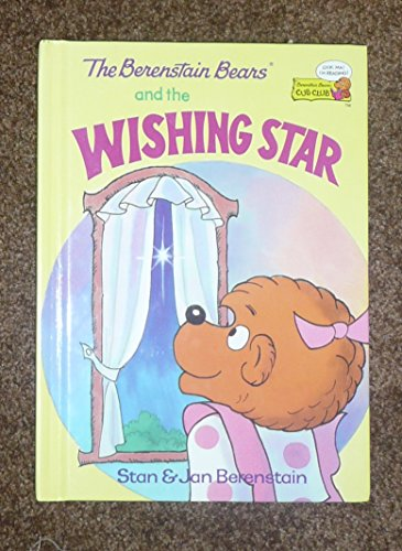 9780895777515: The Berenstain Bears and the Wishing Star (Cub Club)