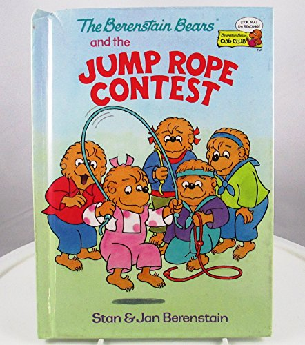 9780895777560: The Berestain Bears and the Jump Rope Contest
