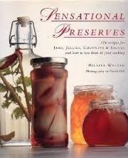 9780895778406: Sensational preserves