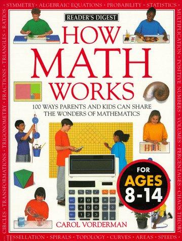 9780895778505: How Math Works