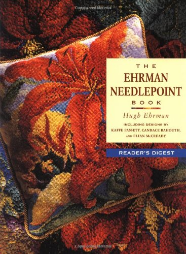 9780895778611: The Ehrman Needlepoint Book