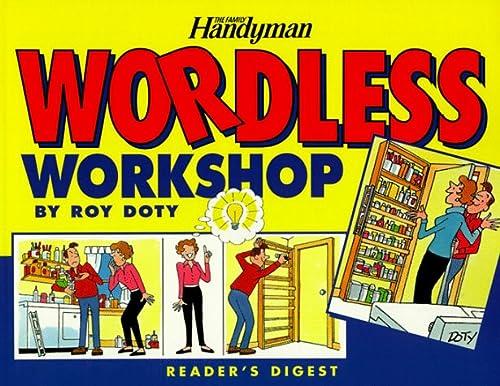 9780895778758: The Family Handyman: Wordless Workshop