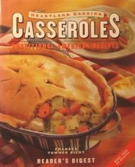 Heartland Cooking Casseroles Traditional American Recipes: Frances Towner Giedt
