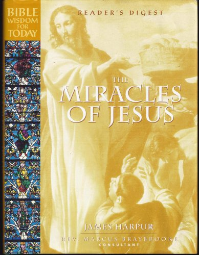 9780895779076: Miracles of Jesus (Bible Wisdom for Today)