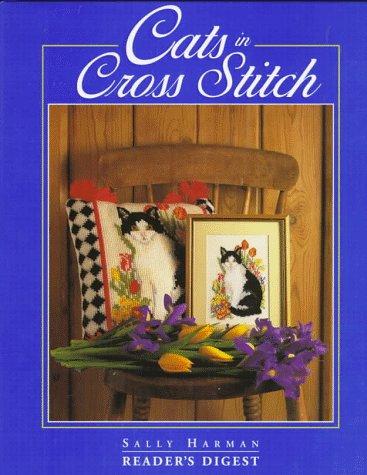 9780895779175: Cats in Cross Stitch