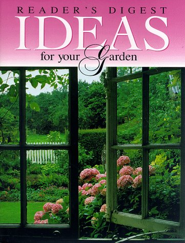 9780895779199: Reader's digest ideas for your garden
