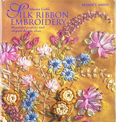 9780895779342: Silk Ribbon Embroidery
