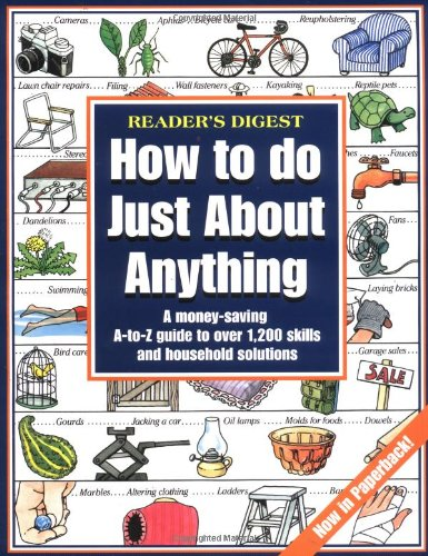 9780895779366: How to do just about anything