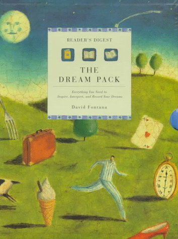 The Dream Pack: Everything You Need to Inspire, Interpret, and Record Your Dreams