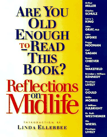 Are You Old Enough to Read This Book? (Reader's Digest) (0895779781) by Editors of Reader's Digest