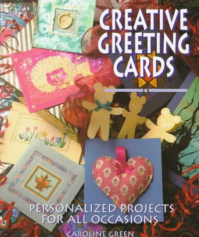 9780895779830: Creative Greeting Cards (Reader's Digest)