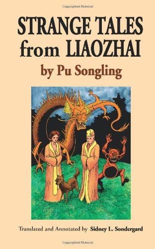 9780895810434: Strange Tales from Liaozhai - Vol. 2