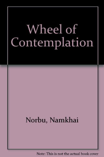 9780895810809: Wheel of Contemplation