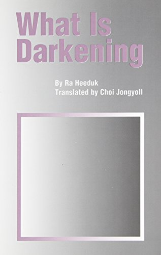 9780895818409: What Is Darkening