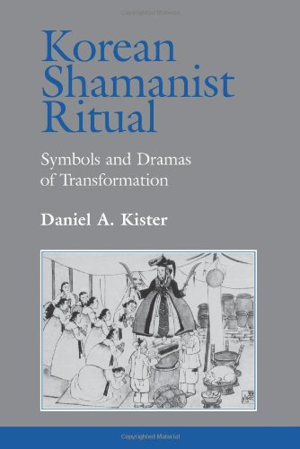 9780895818621: Korean Shamanist Ritual: Symbols and Dramas of Transformation