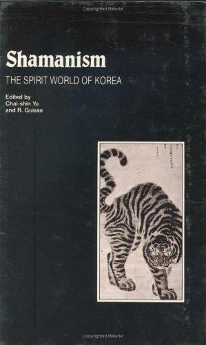 9780895818751: Shamanism: The Spirit World of Korea