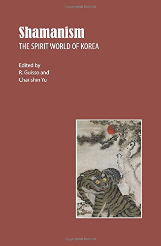 9780895818867: Shamanism: The Spirit World of Korea (Studies in Korean Religions and Culture 1)