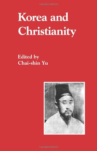 9780895818935: Korea and Christianity (Studies in Korean Religions and Culture, 8)