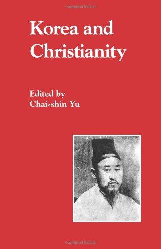 9780895818935: Korea and Christianity