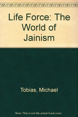 9780895818997: Life Force: The World of Jainism